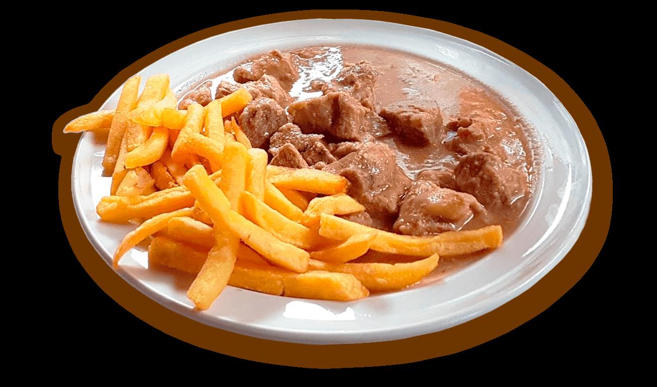 comer en rute restaurante las salinas