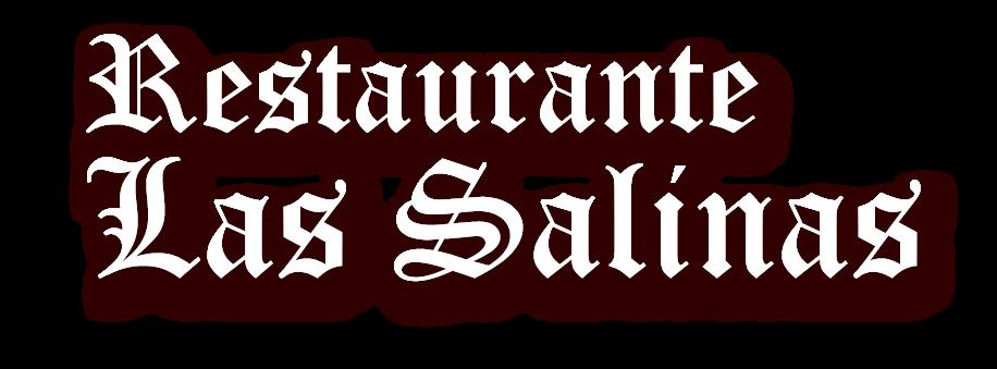 LAS SALINAS RUTE